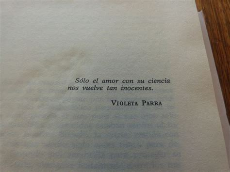 Violeta Parra | quotes | Pinterest