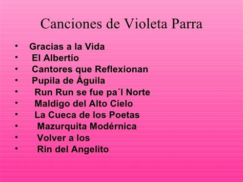 Violeta Parra123456789