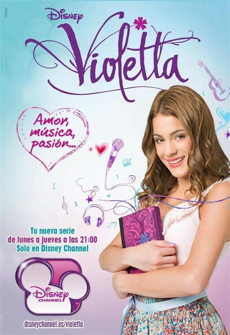 Violetta  Serie de TV   2012    FilmAffinity
