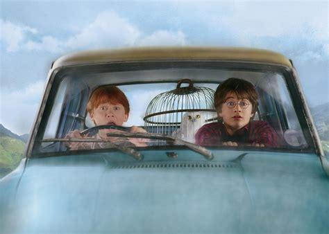 Viralízalo / ¿Cuánto sabes de Harry Potter y La Cámara ...