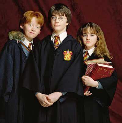 Viralízalo / ¿Cuánto sabes de Harry Potter y la Piedra ...