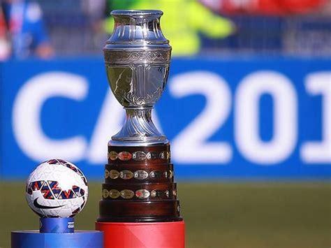 Viralízalo / ¿Cuánto sabes de la Copa América?