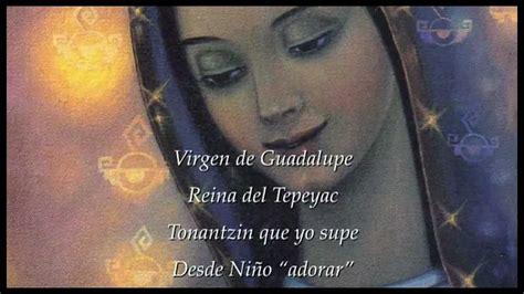 Virgen de Guadalupe (Misa Entrada) SUBTITULOS EN ESPAÑOL ...