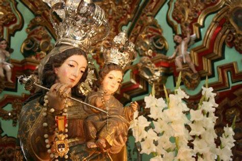 Virgen de las Nieves, LAS GABIAS