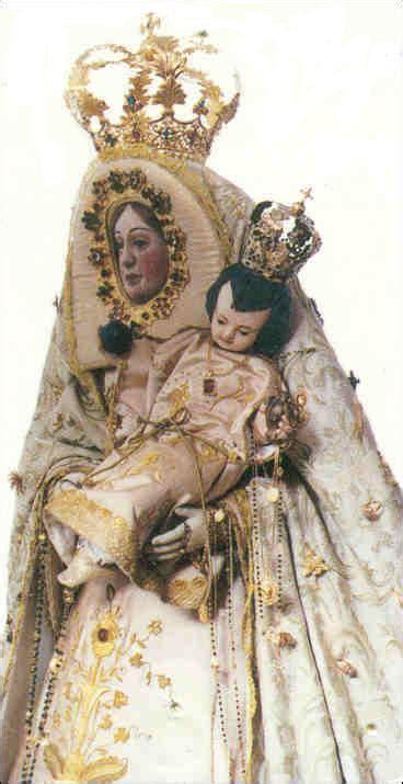 Virgen de las Nieves  Taganana , TAGANANA  S.C. de Tenerife