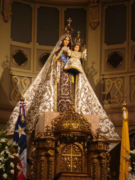 Virgen del Carmen | Hermandades de la Recoleccion