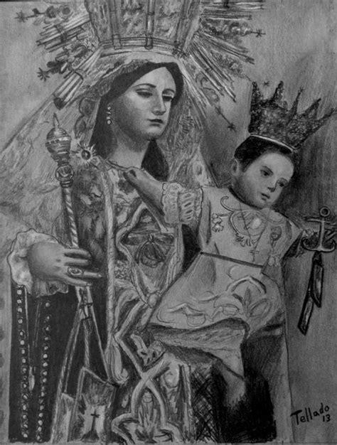 Virgen del Carmen (Málaga) Kike Carrasco Tellado ...