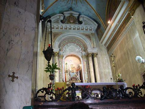 Virgen del Carmen  Monte Carmelo, Haifa    Tierra Santa ...