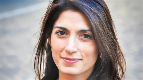 Virginia Raggi elected as first female mayor of Rome ...