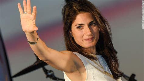 Virginia Raggi elected Rome's first woman mayor - CNN