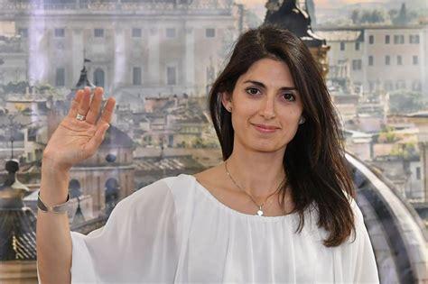 Virginia Raggi: Rome's First Female Mayor