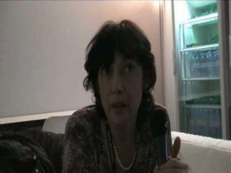 Virginia Ruzici  Simona Halep   YouTube