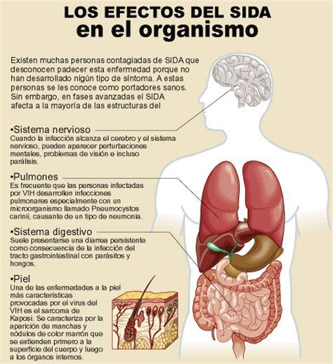 Virus y bacterias Icarito