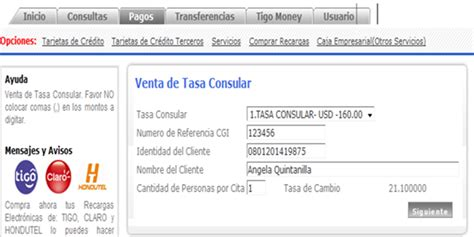 Visa Americana en Honduras - Blog BJ Abogados