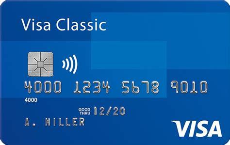 Visa México | Tarjetas de Crédito Visa Classic