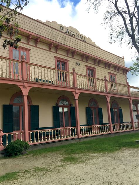 Visit Old Mission San Juan Bautista And The State Historic ...