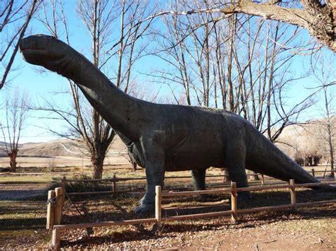 Visita a Galve (Teruel): Entre Dinosaurios - AlláVamos ...