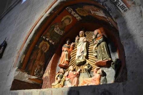 Visita a la Catedral Zamora y sus tapices.