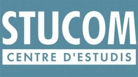 Visita de Jordi Camí d'OptimoClick a STUCOM   Revista Online