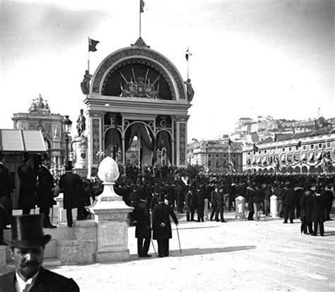 Visita do Rei Eduardo VII de Inglaterra a Portugal (1903 ...