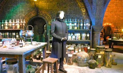 Visita el estudio donde se filmaron las películas de Harry ...