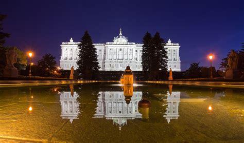 Visita el Palacio Real de Madrid   Gran Vía Capital