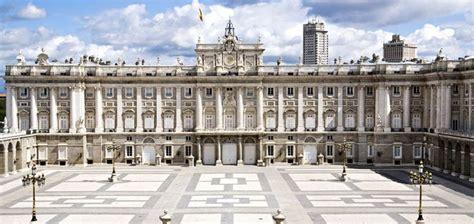 Visita el Palacio Real de Madrid | Tu Guía de Madrid Guia ...