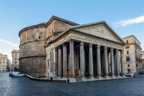 Visita guiada por el Panteón de Agripa y el Ara Pacis de Roma