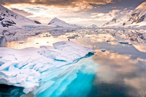 ¡Visita los países más fríos del mundo y enamórate de sus ...