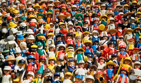 Visita parque temático de Playmobil y Tour fábrica - Guía ...