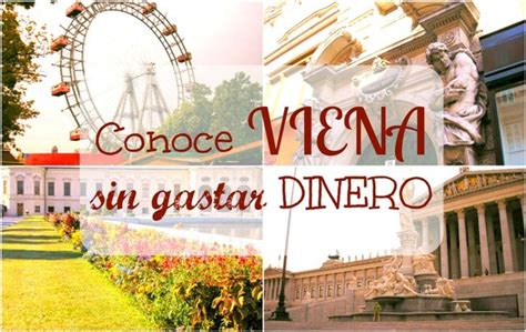 Visita Viena sin gastar dinero | Ahorradoras.com