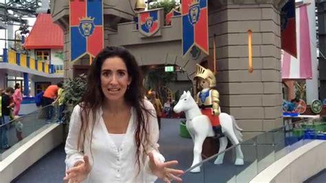 Visitamos el Playmobil Fun Park en Nuremberg, el parque de ...