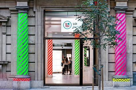 Visitamos la escuela de diseño LCI en su nueva sede ...