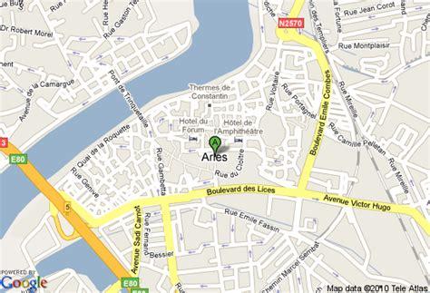Visitar Arles, un tesoro escondido en la Provenza francesa ...