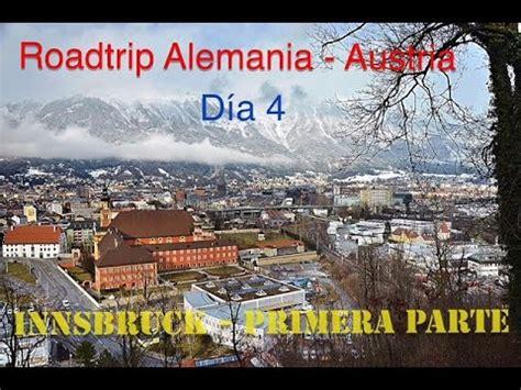 Visitar Innsbruck - Austria / Museo de Swarovski y ...