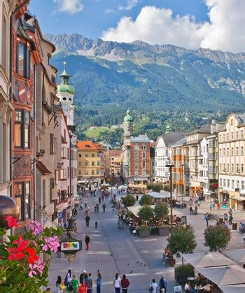 Visitar Innsbruck y sus alrededores en el Tirol Austríaco ...
