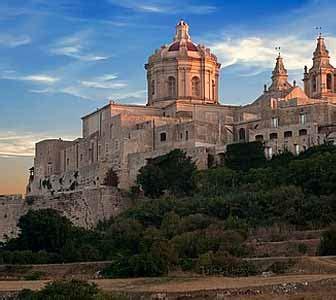 Visitar la ciudad medieval de Mdina - Guía de Malta