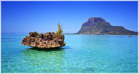 Visitar las Islas Mauricio, la perla del Índico ...