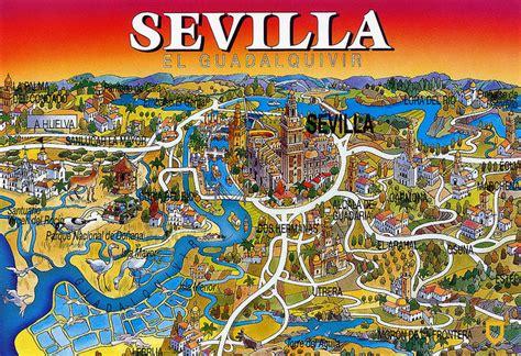 Visitar Sevilha com o Sevilha Card ~ Carimbo no Passaporte ...
