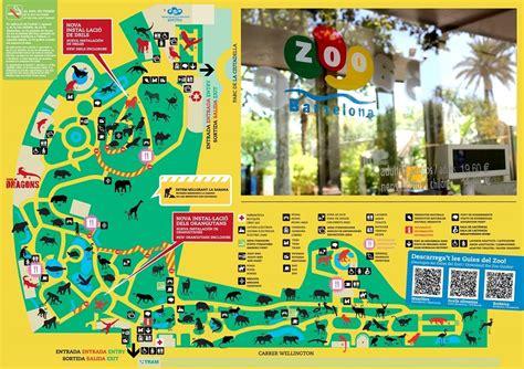 Visite du Zoo de Barcelone - Guide Espagne - Shunrize