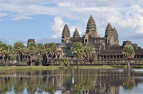 Visiter Angkor : Tout savoir pour visiter les temples ...