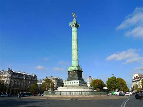 Visiter la Place de la Bastille - Horaires, tarifs, prix ...