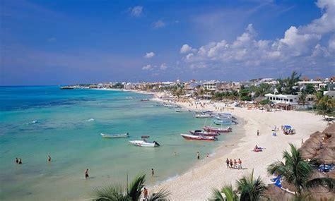 Visiter Playa del Carmen : Tourisme à Playa del Carmen ...