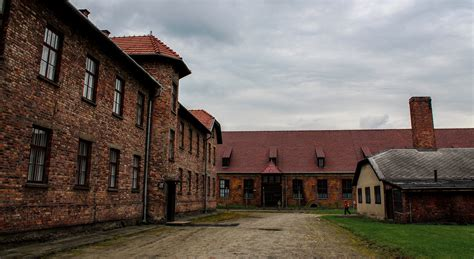 Visiting the Auschwitz Concentration Camp - The Bohemian Blog
