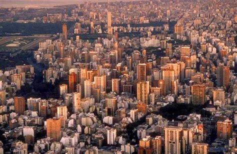 Vista Aerea Buenos Aires Argentina - Nectur