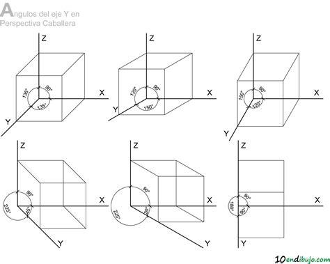VISTA CABALLERA – Dibujo Tecnico