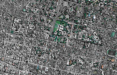 Vistas De Satelite Mapa