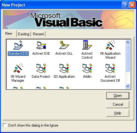Visual Basic Programming Services