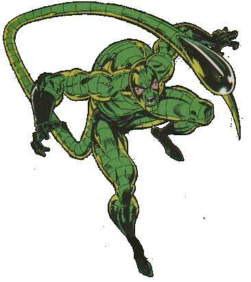 Viuda Negra vs Escorpion: hagan sus apuestas   Página 2 ...
