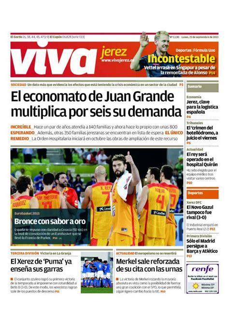 Viva Jerez · Andalucía Información